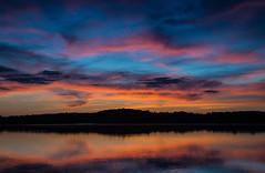 Evening Cloud Porn... photo by Tom Gotzy
