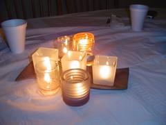 little candels