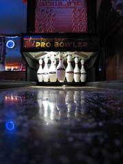 Bowling Game 0490