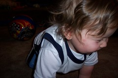Crawling!!!