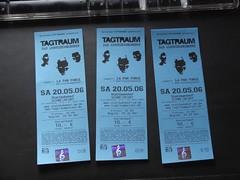 Tagtraum-Karten
