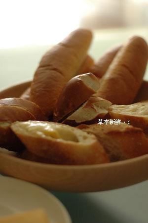 RT的麵包