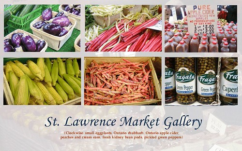 Gallery - St. Lawrence Market