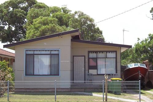 Wellington Street Umina