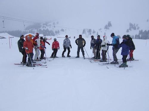 Grindelwald 2006 BC Küssaberg