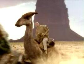 Dinorider mounts