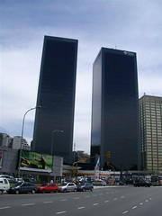 Around BA - 07 - Twin Towers