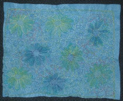 felt-sewn