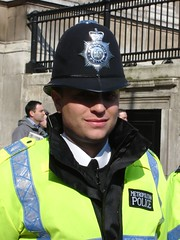londre policeman