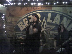lords of altamont @ beerland