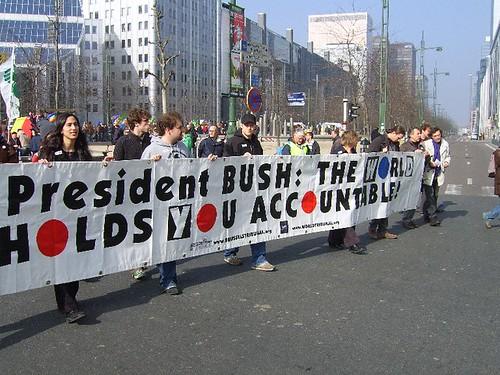 betoging