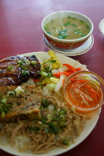I love Vietnamese meal!