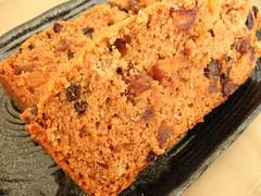 Buttermilk Fruit Cake