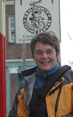 Meet Susan Remmers, Director of the CCC