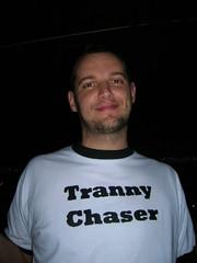 tranny chaser