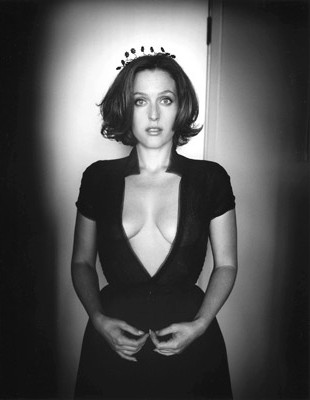Gillian anderson straightheads short compilation 1 - 3 part 7