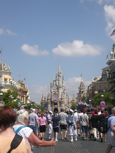 Magic Kingdom!