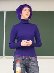 Heidi Hopeametsä