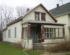 22 Waverly - April 2006