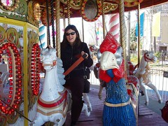 Caren Carousel