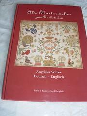 Libro Angelika Walter