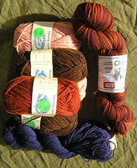 nov5 yarn crawl