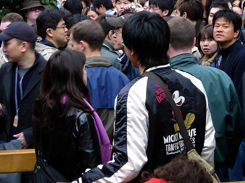 Cool jacket :)
