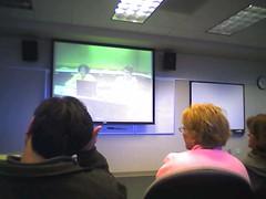 Virtual Moodle Presentation