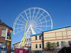 Yorkshire Wheel 2