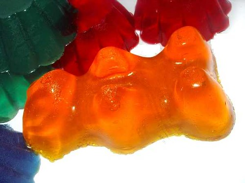 Duschgummi - Shower jelly