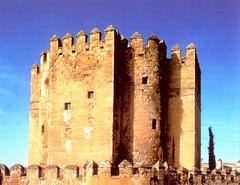Torre de la Calahorra, Cordoba, Spain
