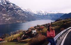 Alpes 205 - Visão Alpes e Lagos