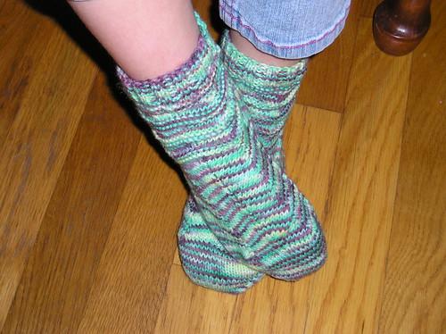 Stinky Socks 2
