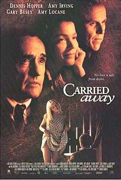 Carried Away DVD