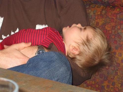 Jack nap