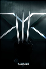 X-Men 3: Teaser Trailer