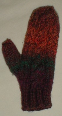 smallmitten