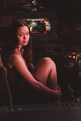 Summer Glau in