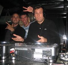 Rich, Daniel, DJ Kaskade