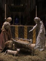 Carols at Salisbury Cathedral