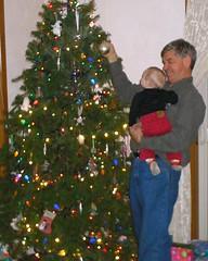 Margot and Grandpa