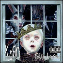 Korn Twisted Transistor
