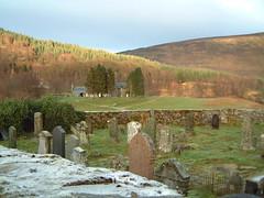 Kerrowmore Graveyard
