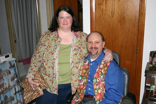 Laura & Bob