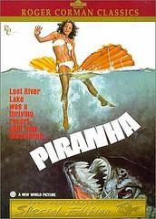 """Remake de """"Piranha"""" en camino"""
