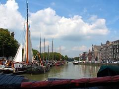 My hometown, Dordrecht