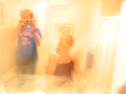 DeYoung Mirror