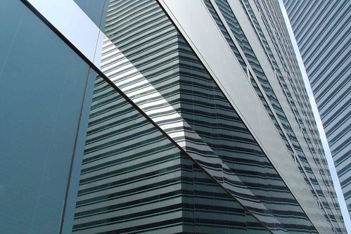 Shiny Buildings