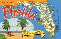 The Sunshine State - Florida