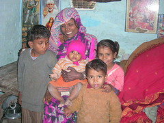 munna's family or life in a thousand rupees